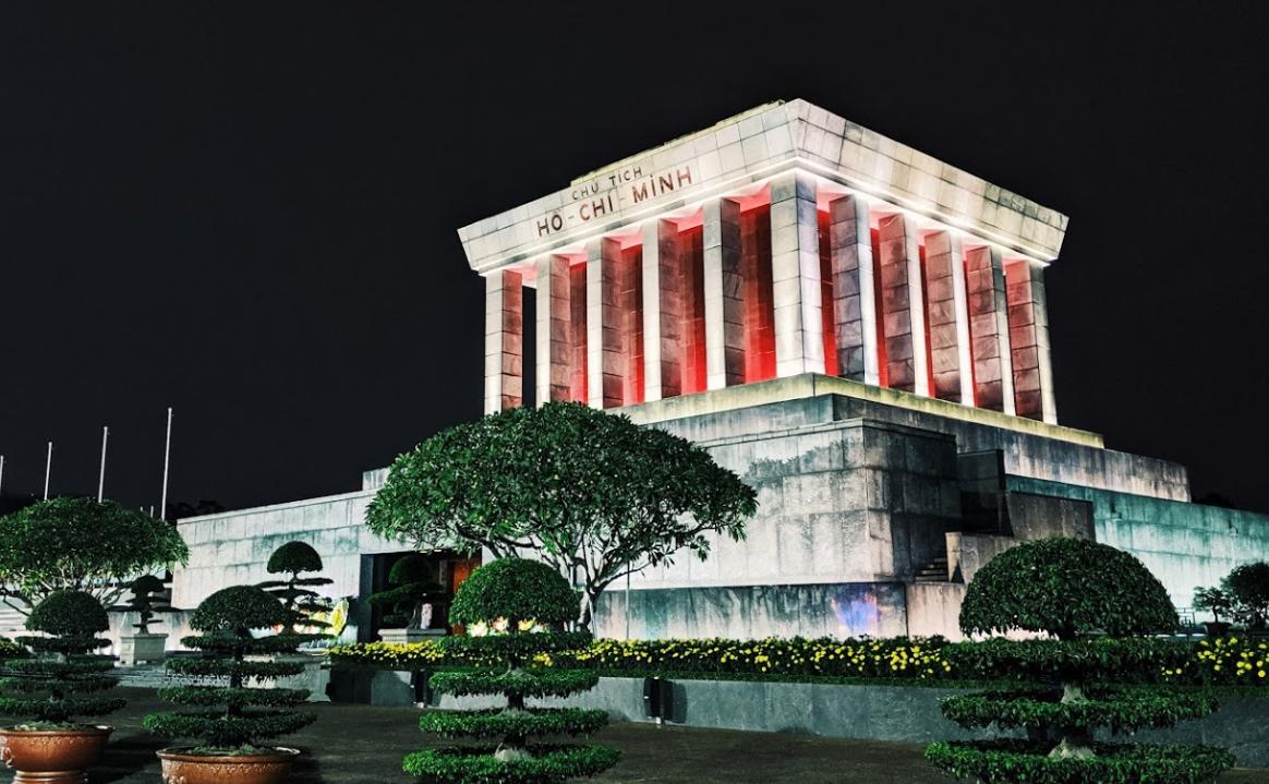 Vietnã - Hanoi - Nick McCarthy
