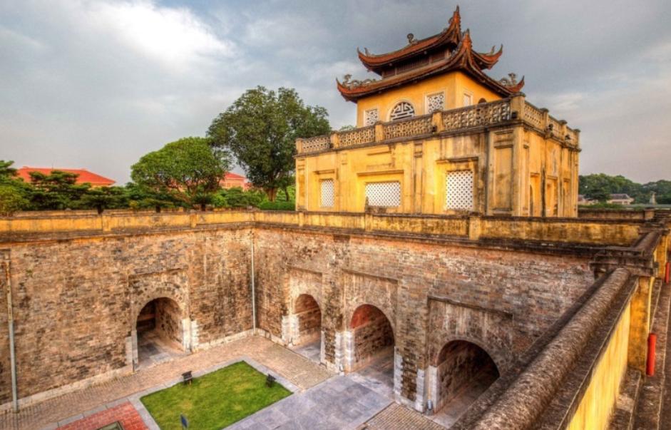 hoang tran vu - vietnam - hanoi