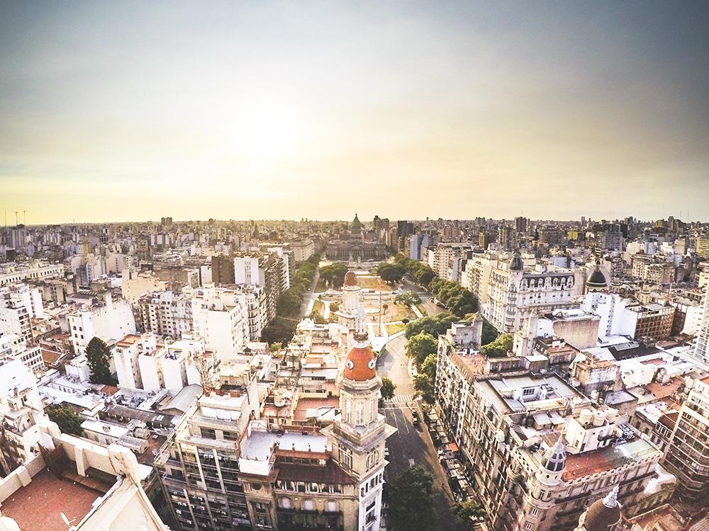Sadie Teper - Buenos Aires Argentina