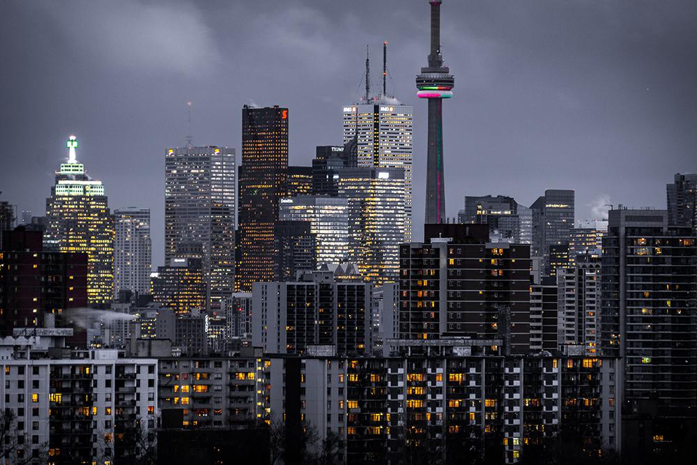 Zia Syed - Toronto - Canada