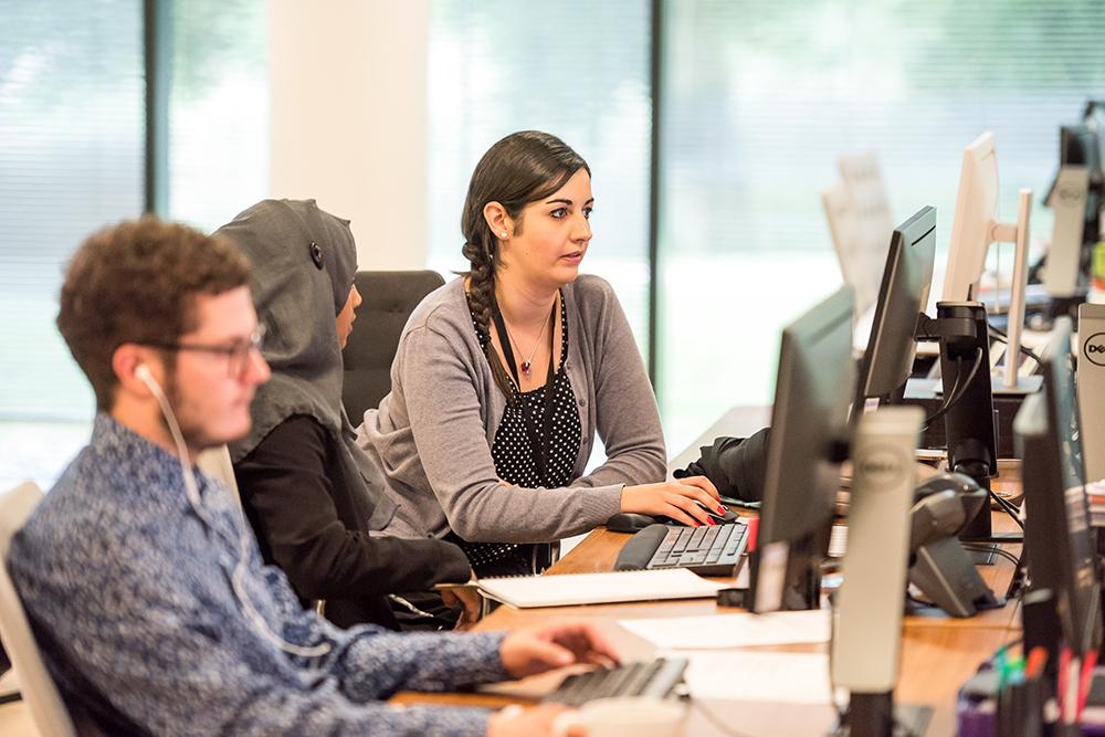 Arlington Research Call Center