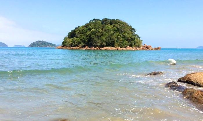 fazendo intercambio litoral sp praia justa ubatuba