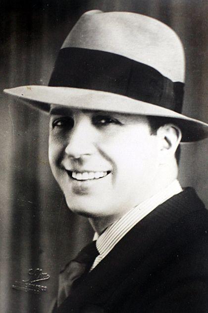 Carlos Gardel Argentina Tango Musica