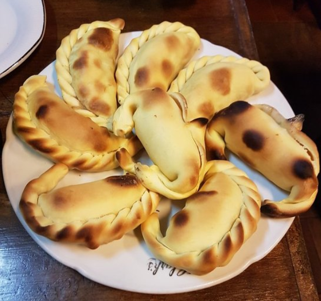 Empanadas - Cultura - Comida - Argentina