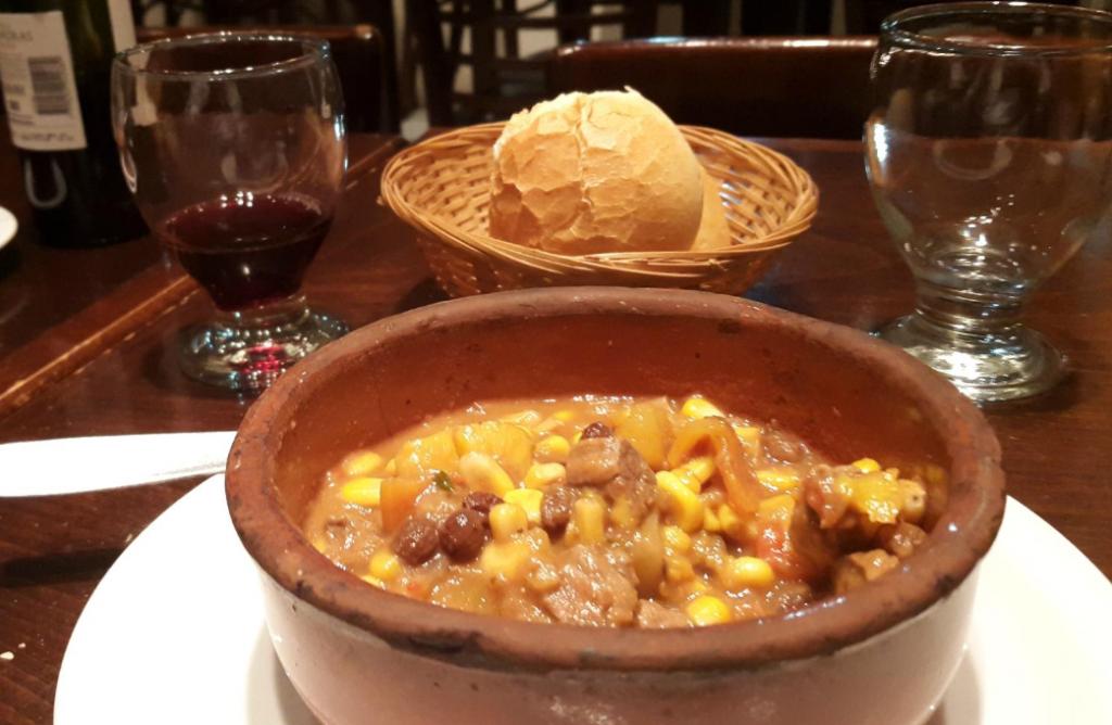 locro - argentina - cultura - comida