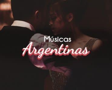 Musicas Argentinas - Casal dançando tango