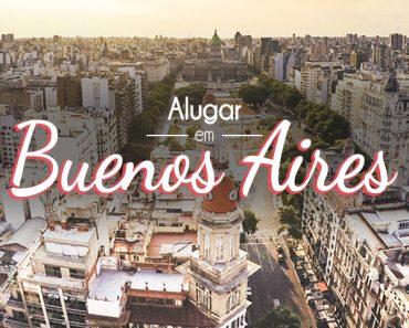 Alugar em Buenos Aires - foto por Sadie Teper